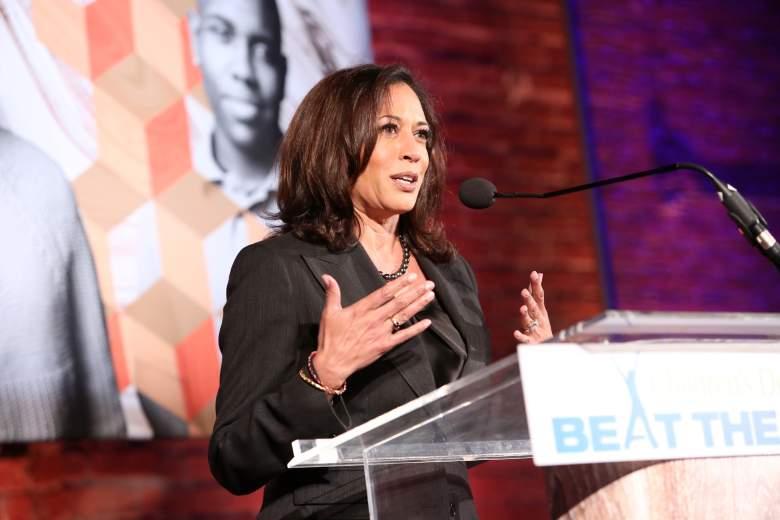 Kamala Harris, California Attorney General, California Senate candidates