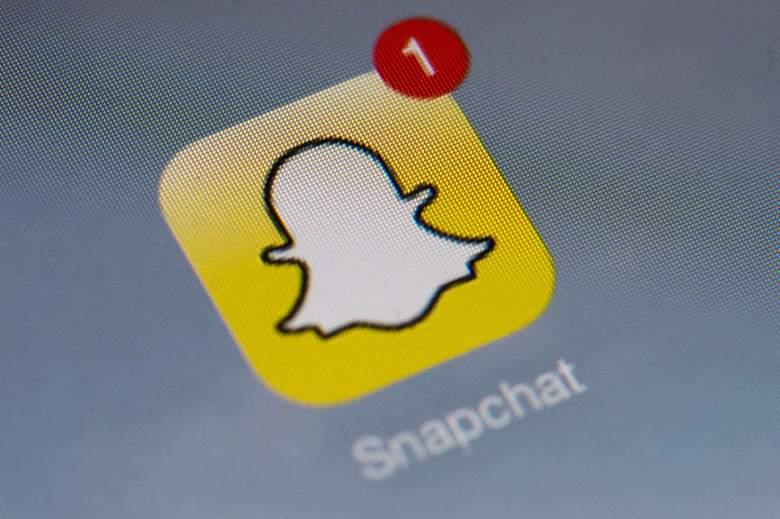 Snapchat logo, Snapchat suicide, Snapchat suicide statistics