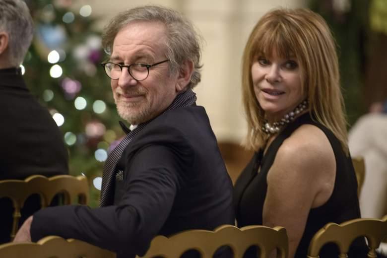 Steven Spielberg Net Worth, Steven Spielberg Kate Capshaw, Steven Spielberg wife