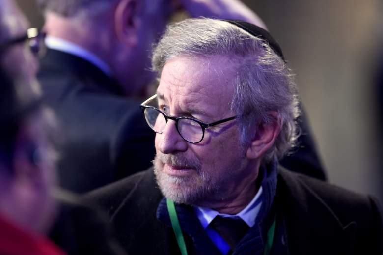 Steven Spielberg Net Worth, Steven Spielberg Jewish, Steven Spielberg holocaust movie