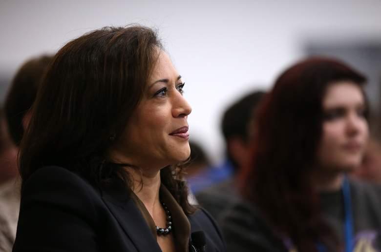 Kamala Harris, California Attorney General, California Senate Candidate