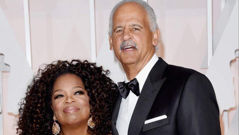 graham stedman, oprah winfrey partner, oprah's partner