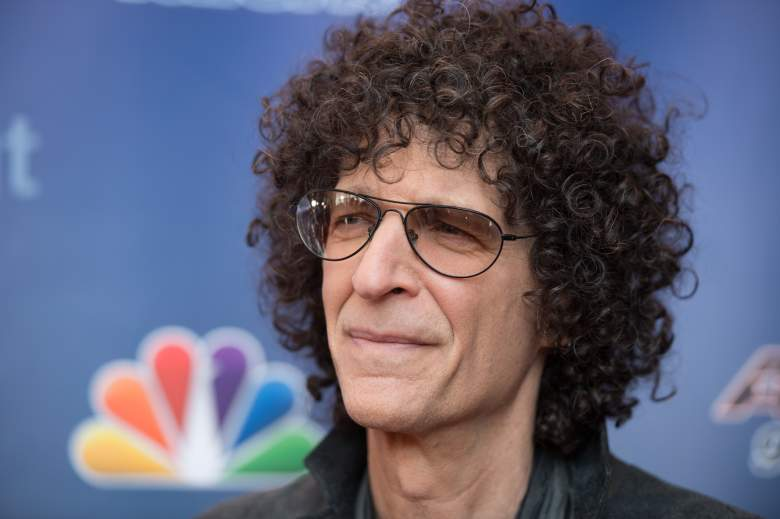 Howard Stern, The Howard Stern Show, Howard Stern net worth