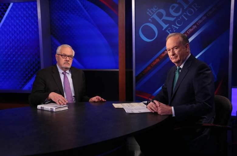 Bill O'Reilly, Barney Frank, Bill O'Reilly and Barney Frank