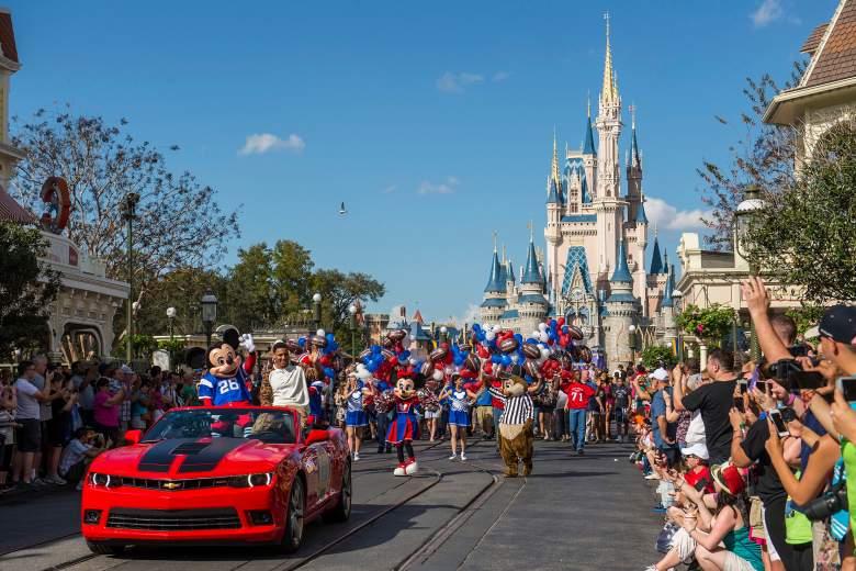 Disney Springs, Omar Mateen, Omar Mateen Orlando, Walt Disney World,
