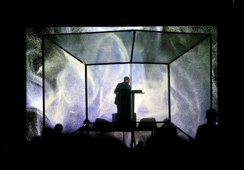 Flying Lotus, Twitter, rant, Future