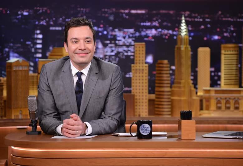 Jimmy Fallon, Tonight Show, The Tonight Show Starring Jimmy Fallon