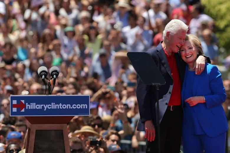 Hillary Clinton wealth, Hillary Net worth