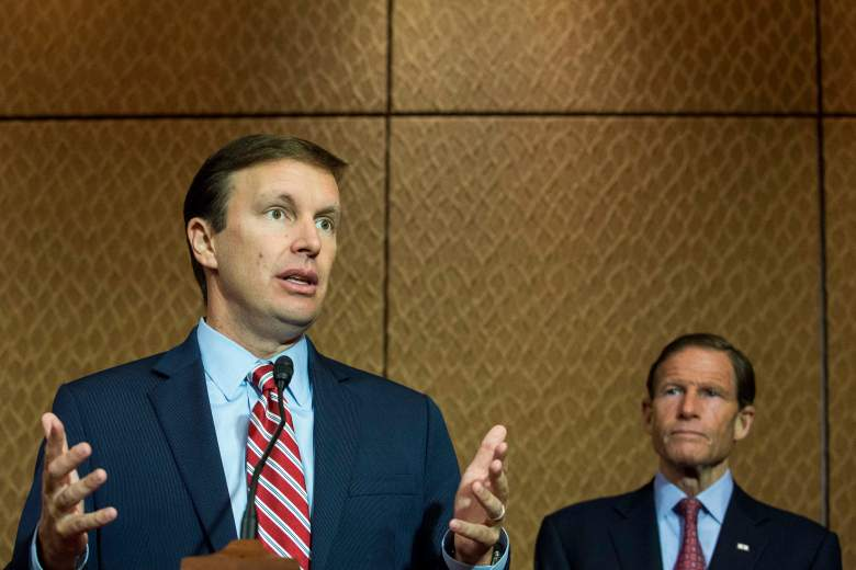 Chris Murphy, Connecticut Senators, Gun control, Senator Chris Murphy, Senators Chris Murphy and Richard Blumenthal