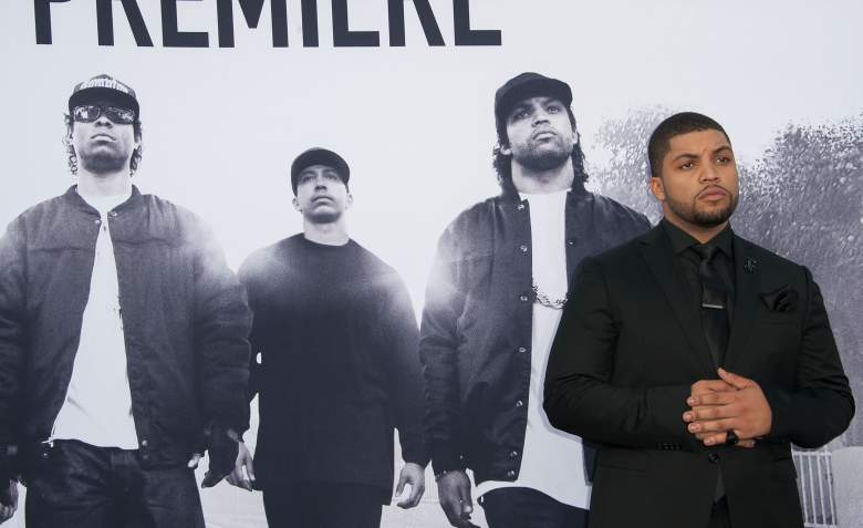 HBO Now Streaming, Straight Outta Compton, Straight Outta Compton cast