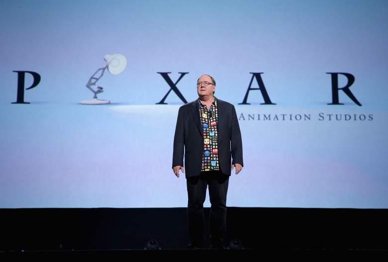 John Lasseter, Pixar, Toy Story 4