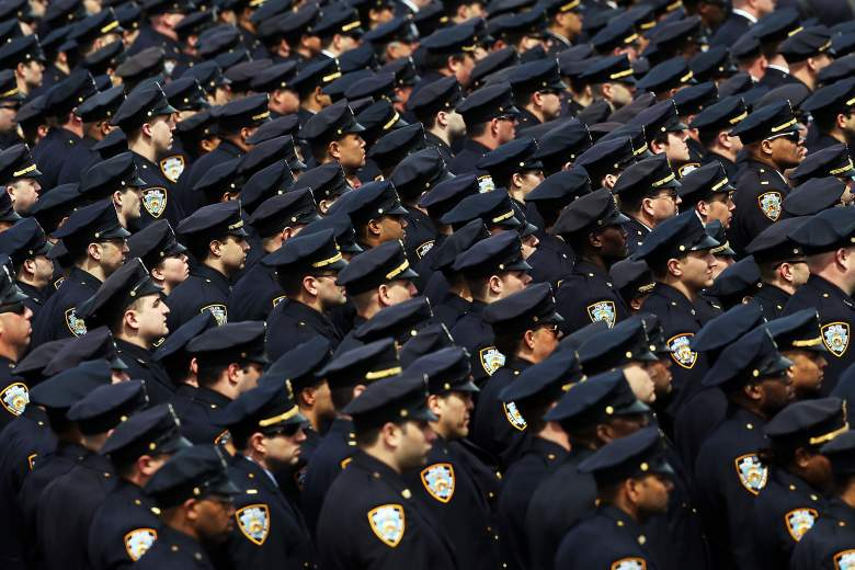 Dennis Guerra funeral, NYPD fire, NYPD fire response