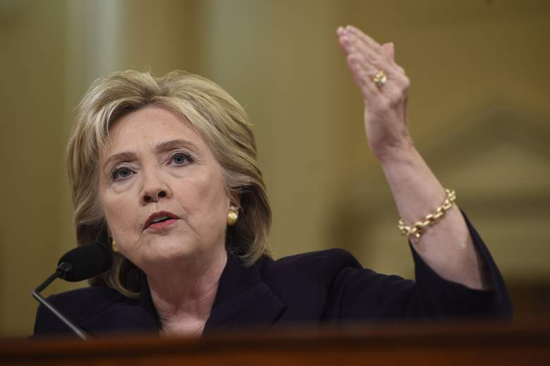 Hillary Clinton Benghazi testimony, Hillary Clinton Benghazi statement, Hillary Clinton Benghazi testimony