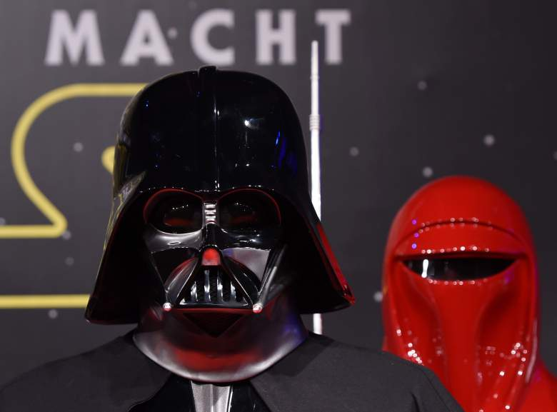 Star Wars, Darth Vader, Rogue One Darth Vader