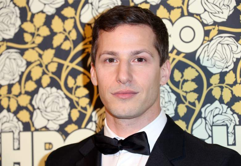 Andy Samberg awards, Andy Samberg Golden Globes, Andy Samberg Saturday Night Live