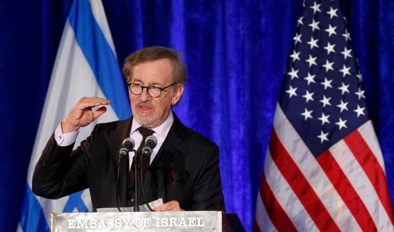 Steven Spielberg net worth, Steven Spielberg holocaust, Steven Spielberg filmography