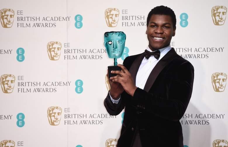 John Boyega, BAFTA Awards, Star Wars