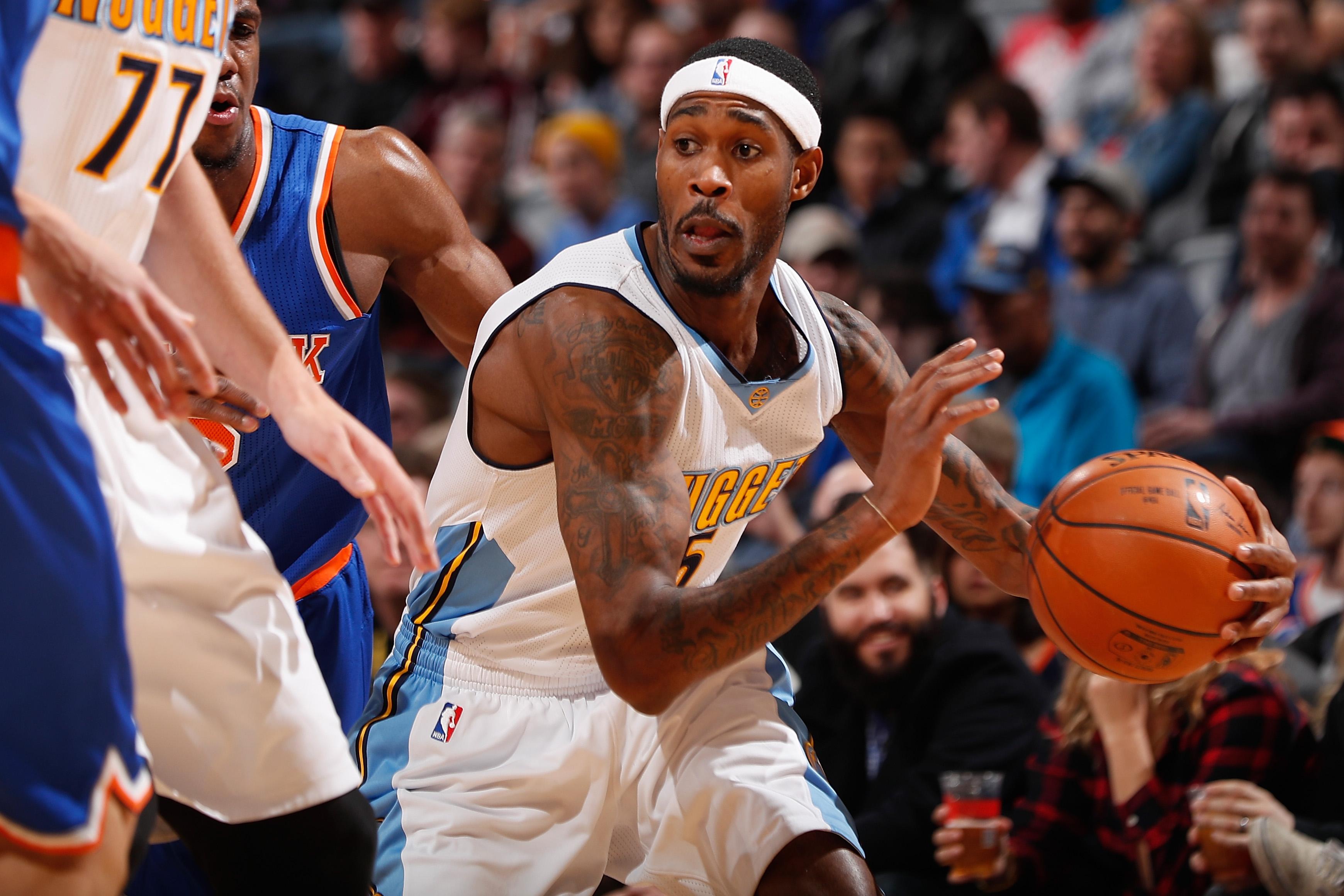 Denver Nuggets, NBA Draft