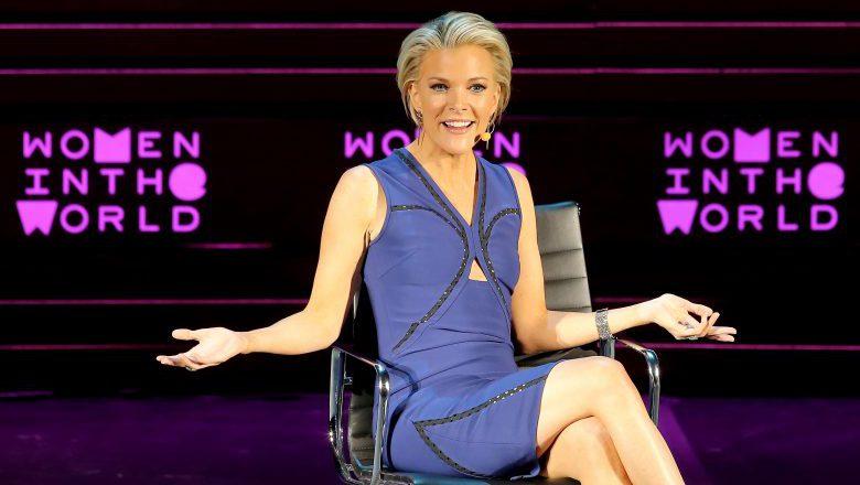 Megyn Kelly Fox News, Megyn Kelly Donald Trump, Megyn Kelly Women in the World