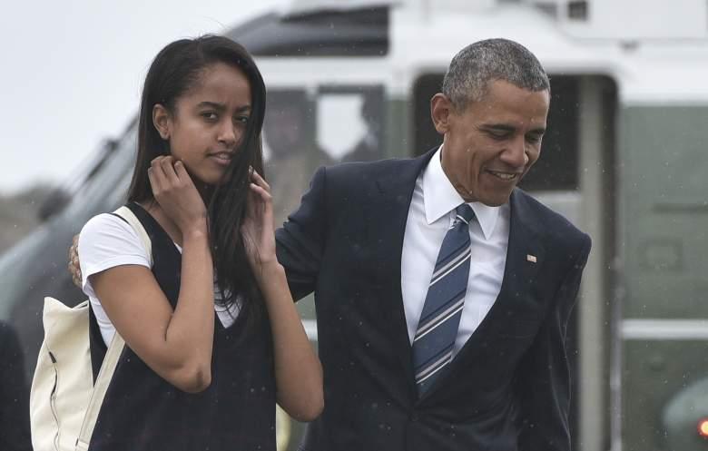 Barack Obama daughter, Malia Obama, Malia Obama 2016