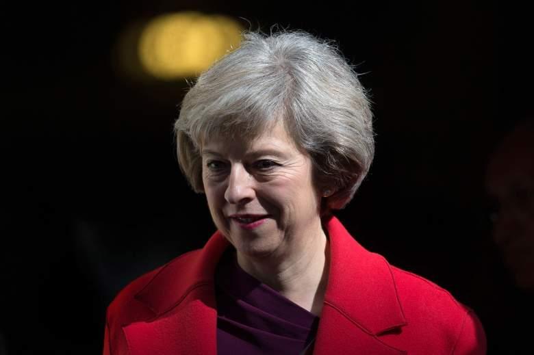 Theresa May, next UK Prime Minister, David Cameron resigns