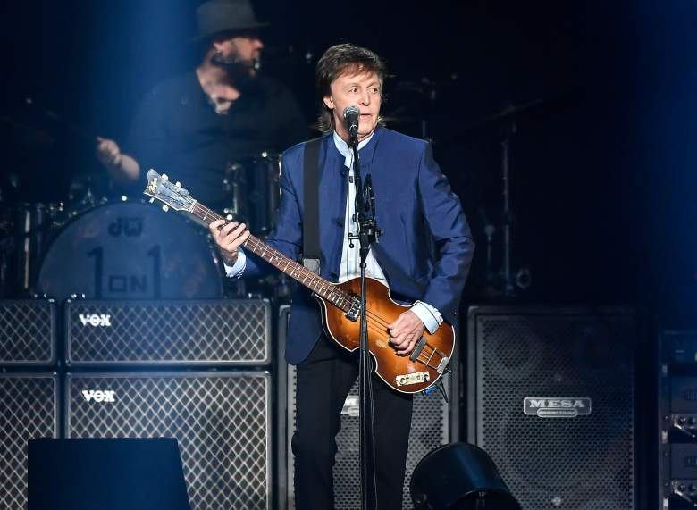 Paul McCartney, Paul McCartney birthday, Paul McCartney age