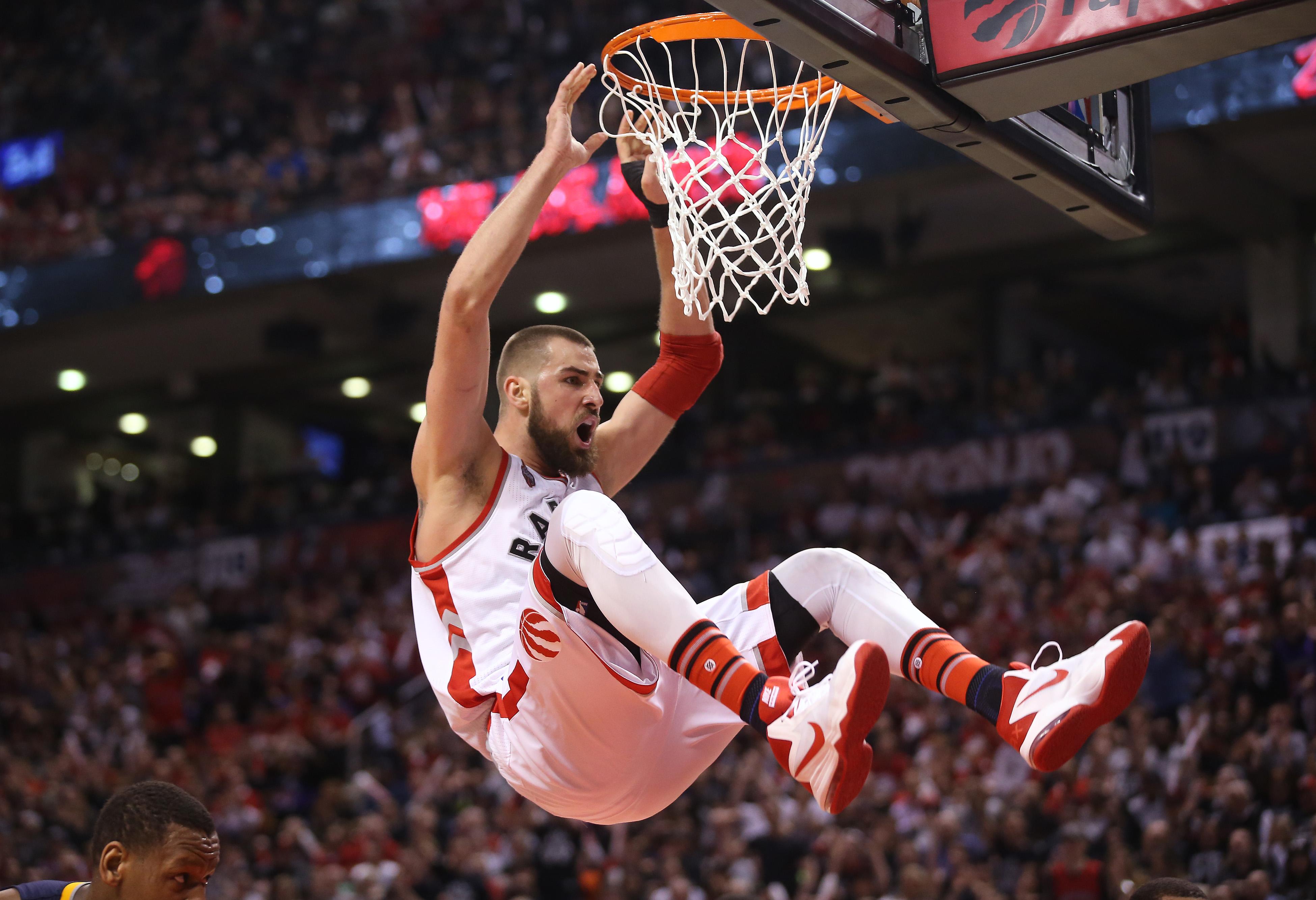 Toronto Raptors, NBA Draft