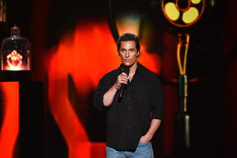 Matthew McConaughey net worth, Matthew McConaughey Country music, Matthew McConaughey performing
