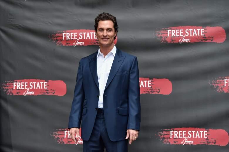 Matthew McConaughey, Matthew McConaughey Net Worth, Matthew McConaughey new movie