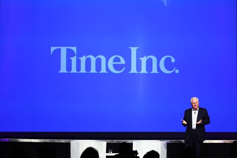 Time Inc., Myspace, Time