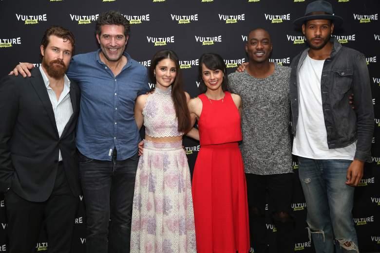 unreal, unreal season 2, unreal cast, lifetime show