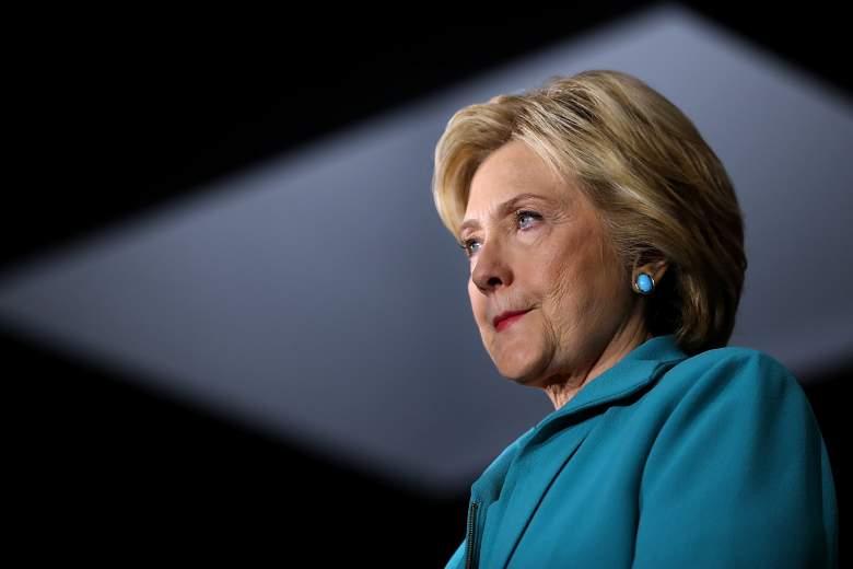 Hillary Clinton California, Hillary Clinton polls, Hillary Clinton nomination