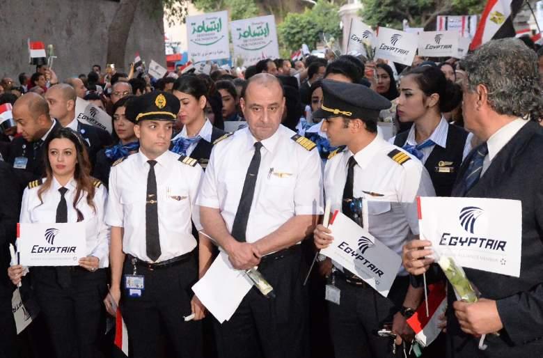 EgyptAir, Flight 804, MS804