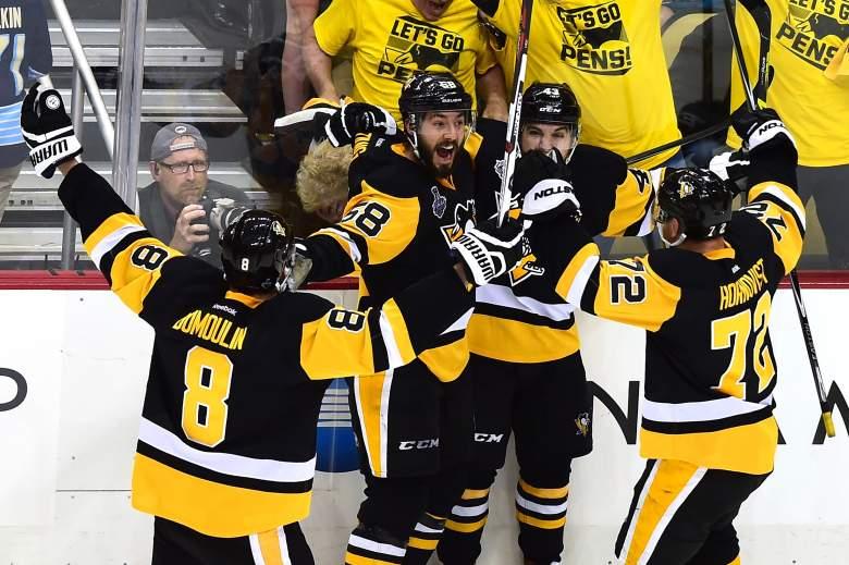 Penguins, Pittsburgh Penguins