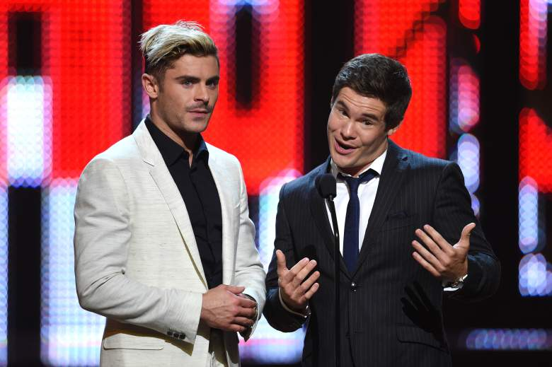 Zac Efron, Adam Devine, Mike & Dave Need Wedding Dates, Jimmy Kimmel Live guests