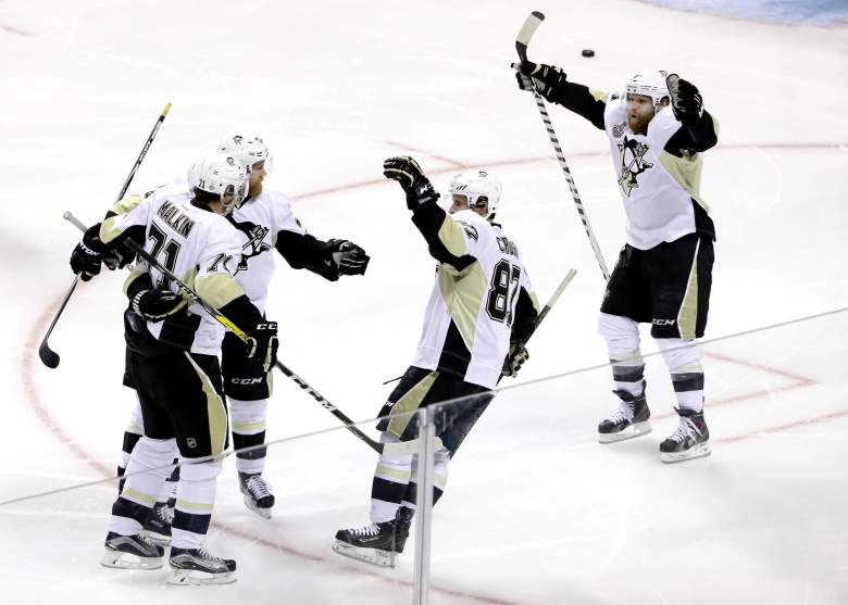 NHL, hockey, Game 5 Stanley Cup Final, Game 5 TV, Stanley Cup Final time