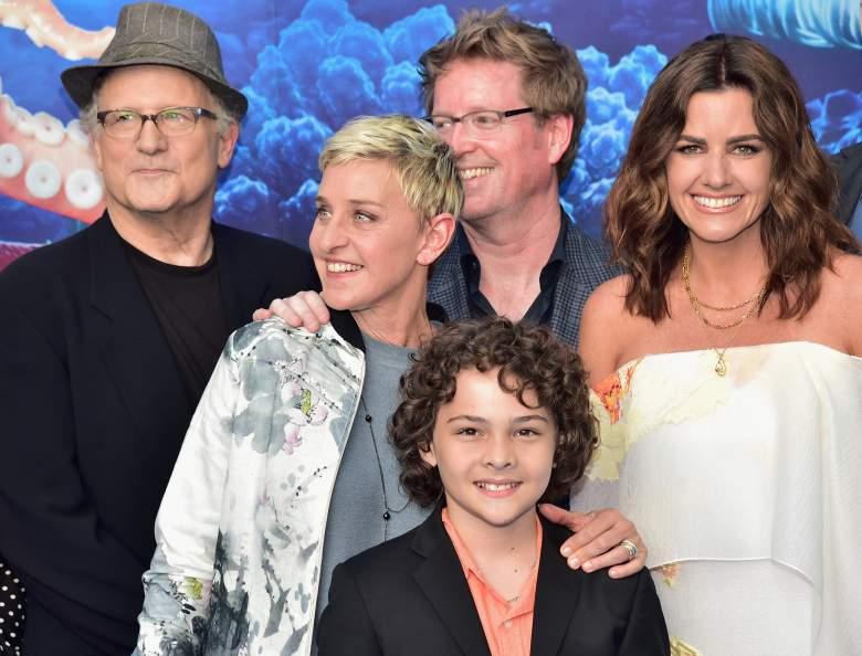 Finding Dory box office, Finding Nemo sequel, Ellen DeGeneres