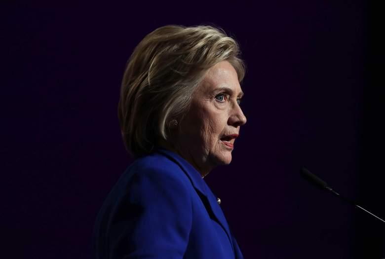 Hillary Clinton reaction, Hillary Clinton statement, Hillary Clinton twitter, Hillary Clinton Facebook