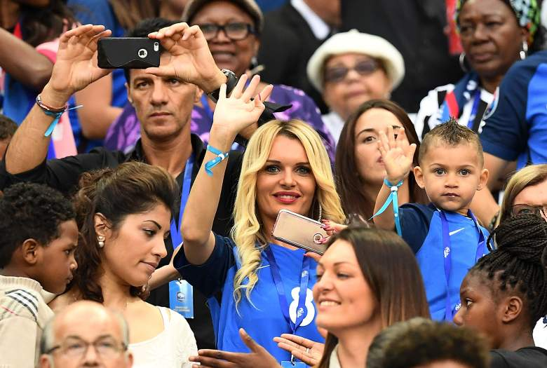 Dimitri Payet, wife, Ludivine Payet, femme, noa, children, kids, noa, enfant, pictures, salary, highlights, stats