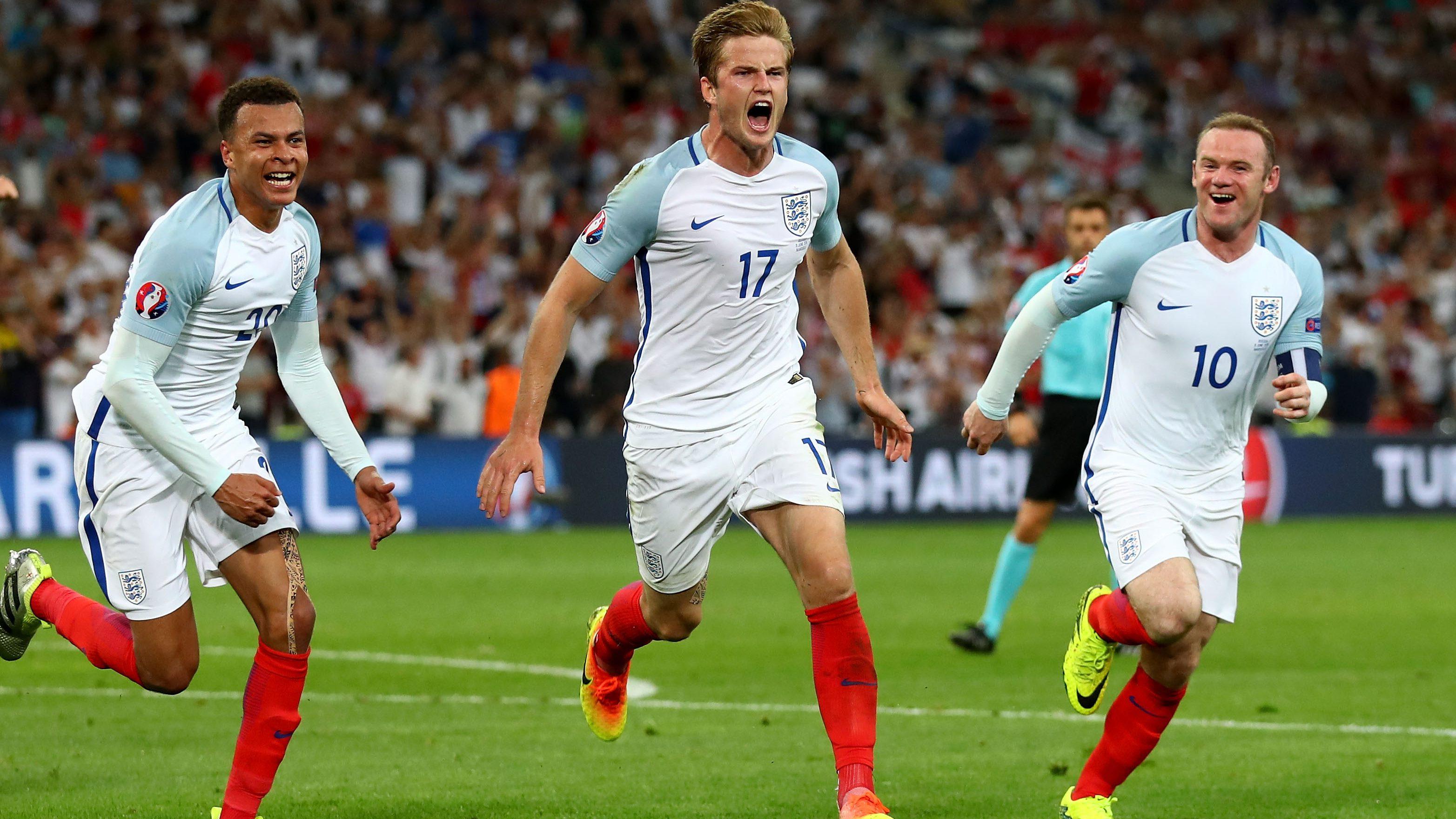 England Wales Live