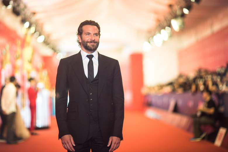 Bradley Cooper, 19th Shanghai International Film Festival, Bradley Cooper beard, Bradley Cooper Shanghai