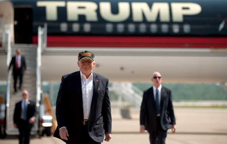 Donald Trump Moon Township, Donald Trump Pennsylvania, Donald Trump Pennsylvania rally