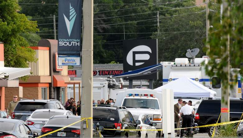 Orlando, Pulse nightclub, Orlando massacre