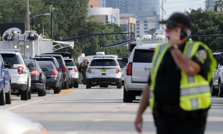 Pulse nightclub, mass shooting, worst mass shooting in US history