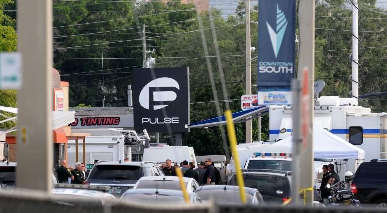 Orlando shooting, Orlando attack, Pulse shooting