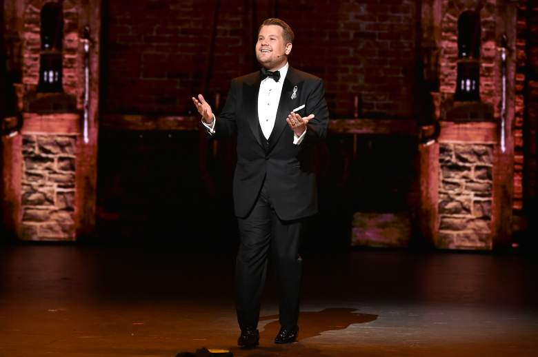 James Corden Net Worth, James Corden Tonys, Tony Awards