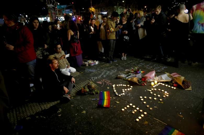 Jean Carlos Mendez Perez, Omar Mateen, Orlando, mass shooting