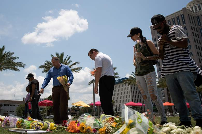 Orlando, mass shooting, memorial, Omar Mateen