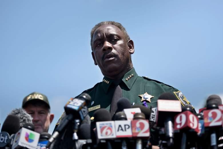Orange County Sheriff, Lane Graves, Alligator death, Orland, Walt disney world Death