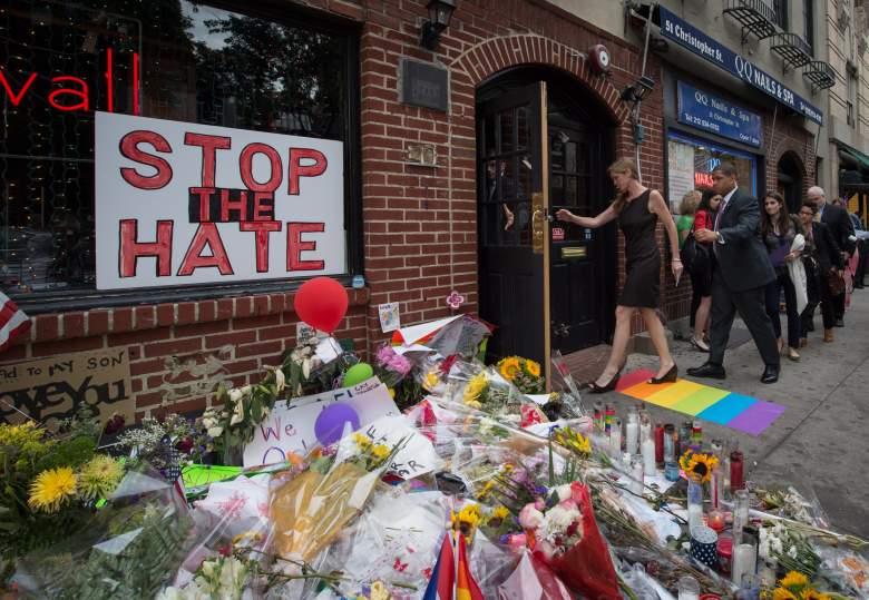 Stonewall National Monument, Stonewall Inn, Stonewall